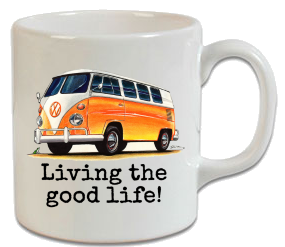 Living The Good Life – Vosvos Kupa