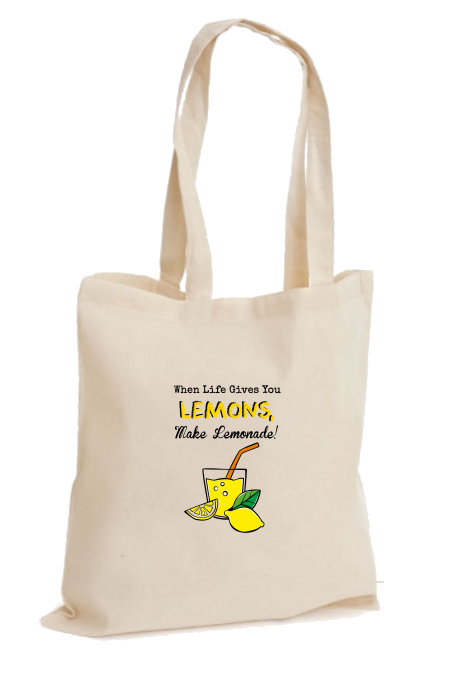 When Life Gives You Lemons Kupa